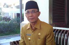 Dianggap Sudah Biasa, Wali Kota Mataram Tendang Tiga Anggota Satpol PP