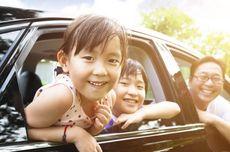 5 Tips Mudik Menyenangkan Bersama Si Kecil