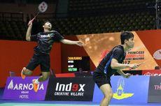 Berry/Hardianto Lolos ke Semi Final China Masters