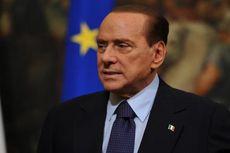 Silvio Berlusconi Kembali ke Politik Setelah Koalisinya Menang Pemilu Sisilia