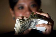 Penguatan Dollar AS Merata di Seluruh Asia
