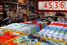India Hentikan Bea Masuk Anti-Dumping Produk Melamin Indonesia