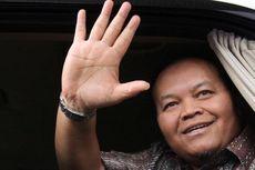 Hidayat: Kalau Ibu Kota Mau Pindah, MPR