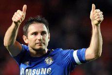 Chelsea Pamer Video Gol Lampard yang Mirip Gol Messi