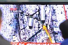 Pakar China: Situs Uji Coba Nuklir Korut Runtuh Sebagian