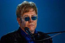 Setelah George Clooney, Elton John Serukan Boikot Hotel Milik Sultan Brunei