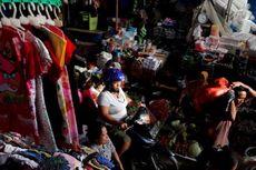 Pemkot Bandung Resmi Kelola Pasar Baru Bandung, Pedagang Masih Khawatir