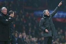 Alex Ferguson di Balik Kemenangan Man United atas Liverpool?