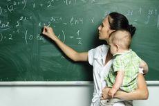 Mengubah Matematika, dari