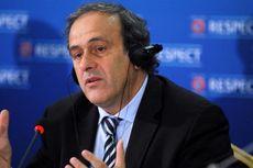 Michel Platini Ditahan, Kasusnya Seret Nama Mantan Presiden Perancis