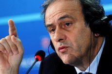 Michel Platini Ditangkap, Diduga Terkait Suap Piala Dunia 2022