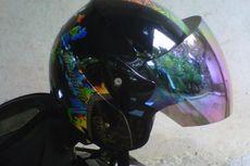 Polisi Buru Pencuri Motor yang Tembak Warga di Ciracas