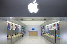 Lagi, iPhone Terbakar di Toko Apple Timbulkan Kepanikan