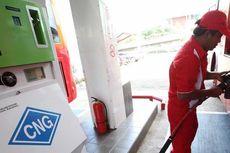 PGN: CNG dalam Tabung Jadi Alternatif Bahan Bakar Pengganti Elpiji
