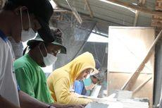 Pemerintah Diminta Perhatikan Nasib Pekerja Rumahan