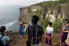 Tahun 2017 Ada Lebih 5 Juta Wisman ke Bali, Paling Banyak dari China