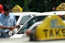 Gagal Bayar Bunga Utang, Saham Taksi Express Terpantau Naik
