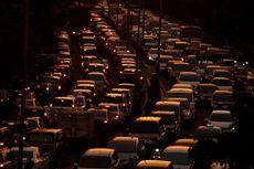 YLKI Minta Pemerintah Buat Instrumen Permanen Atasi Kemacetan Jakarta