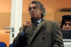 Moratti Berharap Juventus Kehilangan Beberapa Poin