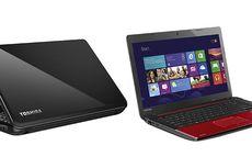 Bisnis PC Toshiba Dijual ke Sharp Rp 499 Miliar