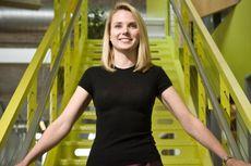 Mengenal Marissa Mayer, CEO Yahoo yang Segera Lengser