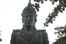 Tiba di Bali, Presiden Jokowi Akan Resmikan GWK