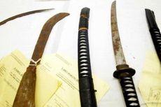 Bawa Senjata Tajam untuk Tawuran, 12 Pelajar di Cakung Diamankan