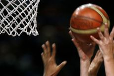 Pindah, Lokasi Pertandingan Bola Basket SEA Games Filipina