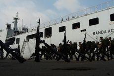 Gelapkan Kendaraan dan Sekap Warga, Seorang Prajurit TNI AL Dipecat Tidak Hormat