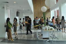 Hotel Bujet nan Strategis di Jakarta Selatan