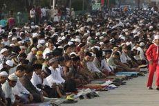 PBNU Tetapkan Idul Fitri 1438 H pada Minggu 25 Juni