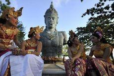 Selain Patung, Ini yang Bisa Dinikmati Wisatawan di GWK Bali