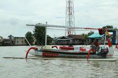 Cadik Nusantara, Perahu yang Selamat dari Kebakaran Museum Bahari