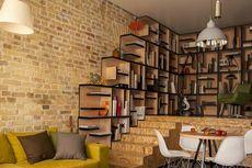 Apartemen Mungil Bakal Diburu Milenial