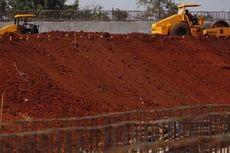 Mulai Dibangun, Tol Bandara-Kunciran Masuki Tahap Pembersihan Lahan