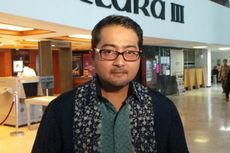 Djoko Udjianto Gantikan Teuku Riefky Harsya sebagai Ketua Komisi X