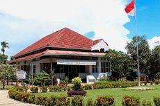 Jelang 17 Agustus: Sepenggal Cinta Soekarno di Bengkulu...