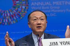 Presiden Bank Dunia: Mata Uang Virtual Adalah Skema Ponzi