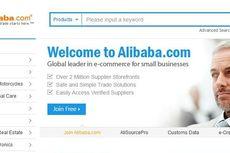 AS Tuding Alibaba Jual Produk