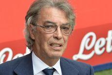 Mantan Presiden Inter Sebut Juventus Masih Sulit Raih Treble Winners