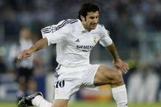 Figo Ungkap Alasan Pindah dari Barcelona ke Real Madrid, 19 Tahun Lalu