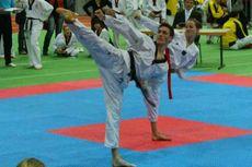 Delapan Cabang Berlatih di Korea