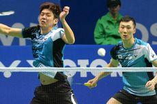 Korea Masters Persatukan Kembali Lee Yong-dae/Yoo Yeon-seong