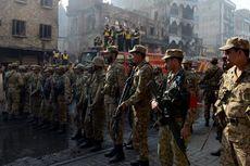 AS Putus Bantuan Militer, Pakistan Lirik Kerja Sama dengan China