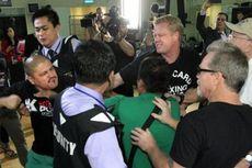Nasihat Penting Manny Pacquiao untuk Anak Lelakinya