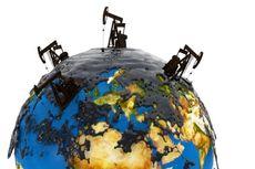 Harga Minyak Dunia Tembus 70 Dollar AS Per Barrel, Tertinggi dalam 3 Tahun