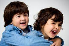5 Keuntungan Kakak Beradik Dibandingkan Anak Tunggal