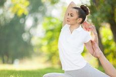 Tips Menurunkan Berat Badan dengan Yoga