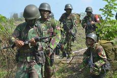 4 Fakta Baku Tembak Selama 5 Jam di Nduga, 1 Prajurit TNI Gugur hingga Disergap Saat Patroli di Jembatan Trans Papua