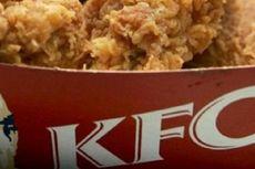 Kehabisan Stok Ayam, Banyak Restoran KFC di Inggris Tutup